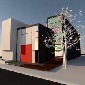 Luland-St-Project