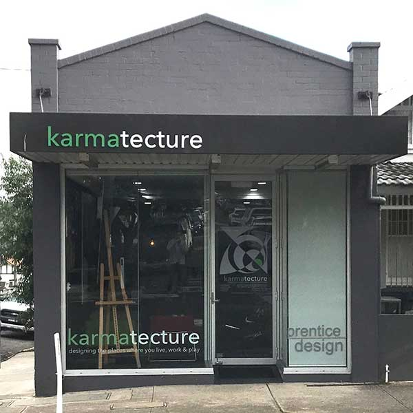 karmatecture-office