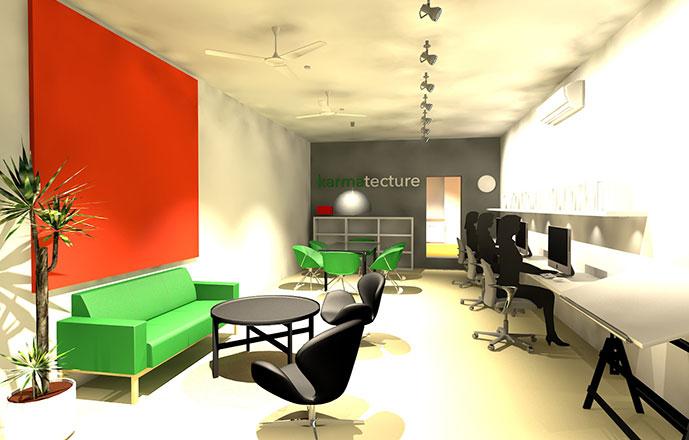 karmatecture-3D-render